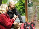 Im Herzen der Natur lassen sich Urlaubsfreude und Stressabbau bestens miteinander verbinden. (Foto)