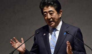 Japan erneut mit Handelsdefizit (Foto)