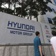 Hyundai gibt acht Milliarden für Grundstück in Seoul aus (Foto)