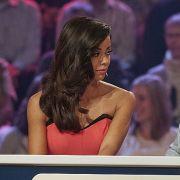 Hier flirtet Fernanda Brandao mit Stefan Mross (Foto)