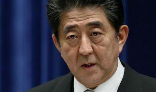 Japan: Regierung schätzt Wirtschaftslage schlechter ein (Foto)