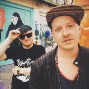 Hamburg: Nico Suave feat. Flo Mega mit dem Song «Gedicht»