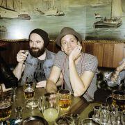 Rheinland-Pfalz: Jupiter Jones mit dem Song «Plötzlich hält die Welt an»