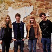 Schleswig-Holstein: Tonbandgerät mit dem Song «Alles Gut»