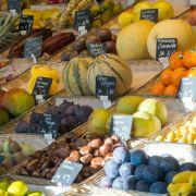 Obst- und Gemüsebranche klagt über russisches Importverbot (Foto)