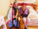 Ein Traum von Schwiegereltern: Lutz und Birgit sind echt harte Kost. (Foto)