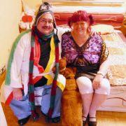 Beate und Ingo auf Liebessuche in TV und Live-Stream (Foto)