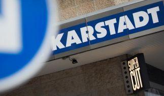 Verdi weist verschärften Sparkurs bei Karstadt zurück (Foto)