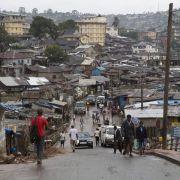 Acht Tote bei Angriff auf Ebola-Aufklärungsteam (Foto)