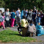 Müller fordert mehr deutsches Engagement in Flüchtlingspolitik (Foto)
