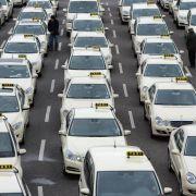 Hamburg ist die teuerste Taxi-Stadt Deutschlands (Foto)