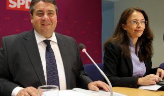 SPD-Konvent legt Latte hoch für TTIP-Verhandlungen (Foto)
