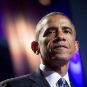 Obama will globalen Kampf gegen IS-Terror (Foto)