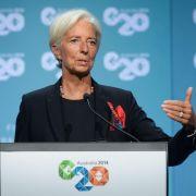 Kreise: G20 billigen OECD-Vorschläge gegen Steuerschlupflöcher (Foto)