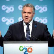G20 wollen Weltwirtschaft ankurbeln (Foto)