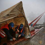 Brücken-Milliarde reicht nur für 78 Projekte (Foto)