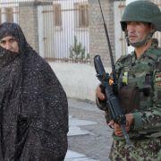 USA hoffen auf Sicherheitsabkommen mit Kabul in wenigen Tagen (Foto)
