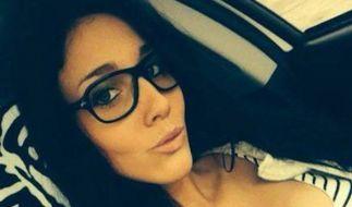 Böses Mädchen: Stéphanie Beaudoin hat bereits 108 Strafdelikte begangen. (Foto)