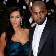 Kim Kardashian will ihre Schwester als Leihmutter (Foto)