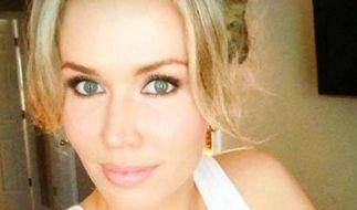 Jessica Arrendale starb im Alter von gerade einmal 33 Jahren. (Foto)
