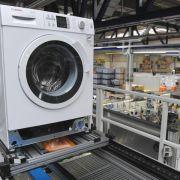 Bosch übernimmt Hausgeräte-Firma BSH komplett (Foto)