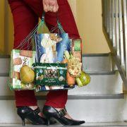 Jeder Dritte fordert Gesetz gegen vorzeitige Weihnachten (Foto)