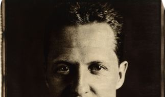 Schumi in besseren Tagen: Michael Schumacher auf einem Bild des Starfotografen Zenon Texeira. (Foto)