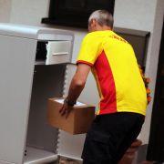 Datenpanne bei der Post: Paketdaten und E-Mail-Adressen frei Haus (Foto)