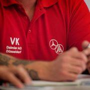 IG Metall befürchtet Stellenabbau in Sprinter-Werk (Foto)