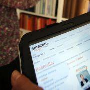 Verdi droht Amazon mit Streiks im Weihnachtsgeschäft (Foto)