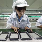 Taiwans Unternehmen verlassen China wegen steigender Löhne (Foto)