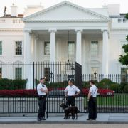 Irrer Macheten-Mann wollte Obama töten (Foto)
