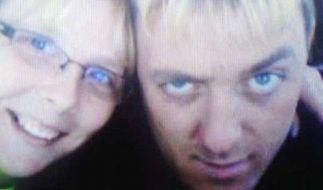 Dale Decker mit seiner Frau auf einem Facebook-Foto. (Foto)