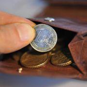 Reallöhne steigen dank niedriger Inflation weiter (Foto)