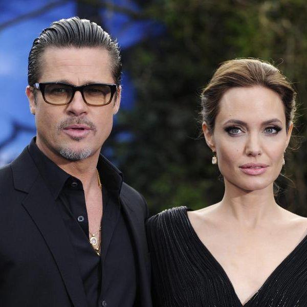 Mobbing, Inzest, Magersucht: So wild war Angelina Jolie (Foto)