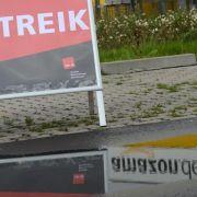 Verdi: Streiks bei Amazon bis Mittwoch verlängert (Foto)