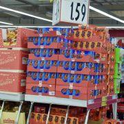 Lebkuchen-Hersteller lehnen Verbot früher Verkäufe ab (Foto)