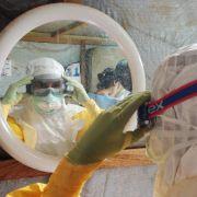 WHO: Mehr als 20 000 Ebola-Infizierte bis Anfang November (Foto)