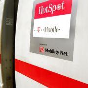 Bund will kostenloses Internet im Zug (Foto)