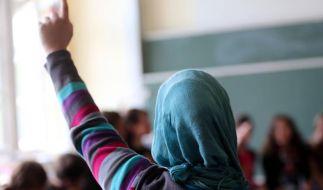 Türkei lockert Kopftuchverbot - ab 5. Schulklasse erlaubt (Foto)