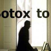 Botox-Behandlungen auf dem Vormarsch (Foto)