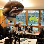 Rocket Internet: Mit Rückenwind an die Börse (Foto)
