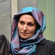Urteil: Kirchliche Einrichtungen dürfen Kopftuch verbieten (Foto)