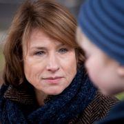 Kindesmisshandlung! Findet Corinna Harfouch den Schuldigen? (Foto)