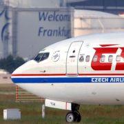 Prag: Fluglinie CSA entlässt ein Drittel der Belegschaft (Foto)