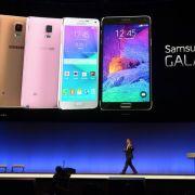 Samsung zieht Verkaufsstart von neuem Smartphone-Modell vor (Foto)
