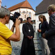 Glaube, Liebe, Kapital: Die katholische Kirche und ihre Finanzen (Foto)
