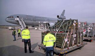 Bundeswehr kämpft mit Technikpannen - Waffenlieferung stockt (Foto)