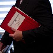 NSA-U-Ausschuss will Rolle des BND ausleuchten (Foto)