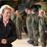 Bundeswehr startet ersten Ebola-Hilfsflug (Foto)